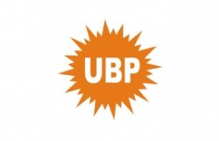 UBP parti meclisi kurultay kararı için yarın toplanıyor