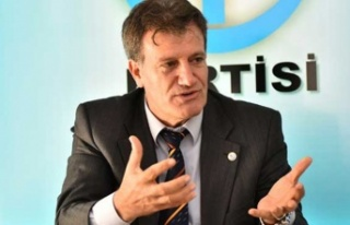 YDP, Ersin Tatar dedi