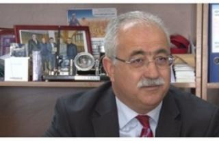 İzcan: Erdoğan'ın iki devletli çözüm talebi...