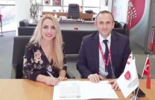 KSTU ile ZAYDER işbirliği protokolü imzaladı