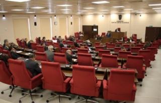 Meclis'te güncel konuşmalar yapıldı