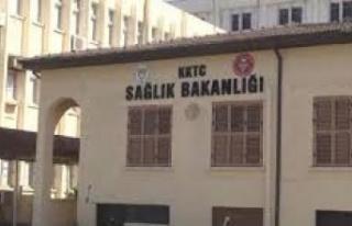 Sağlık Bakanlığı'ndan Güney Kıbrıs'tan...