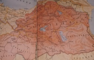 Ermeni işgalinden kurtarılan Terter'de skandal...