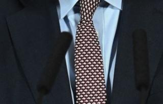 Johnson'dan AB'ye kravatlı mesaj!
