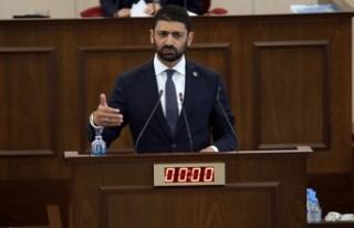 2021 bütçesi Meclis'te görüşülüyor
