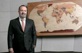 Aksa, Asya kıtasında da sınırları aşıyor
