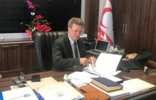 Arıklı: Kıb-Tek'te akaryakıt alım ihalesi iptal...