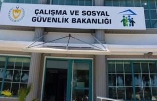Çalışma ve Sosyal Güvenlik Bakanlığı Bakanlık...