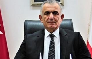 Çavuşoğlu, Dr. Fazıl Küçük'ü anma mesajı...