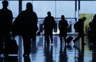 Dünya Sağlık Örgütü uluslararası seyahatlerde...