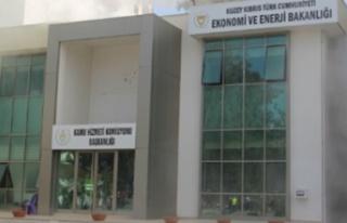 Ekonomi ve Enerji Bakanlığı'nda görevden alma...
