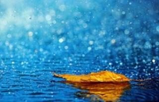 En fazla yağış Geçitkale'ye düştü