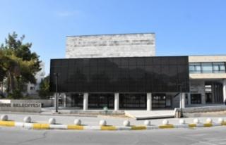 Girne Belediyesi, sokakta yaşayanlara geçici bir...
