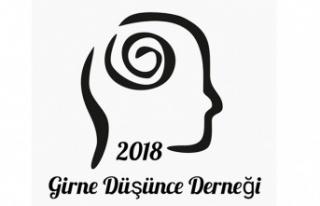 Girne Düşünce Derneği'nde yeni yönetim belirlendi
