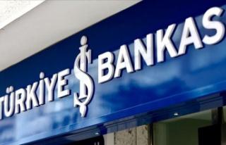 Gönyeli, İşbankası şubesinde iki çalışan covid-19...
