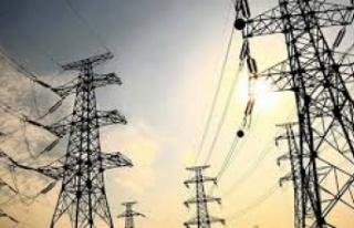 Güzelyurt ve İskele'de bazı bölgelerde elektrik...