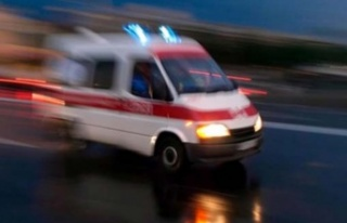Hamitköy'deki iş kazasında 33 yaşındaki Ahmet...