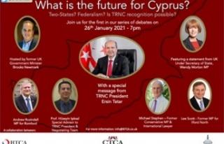 Kıbrıs'ın geleceği BTCA ve CTCA'nın...