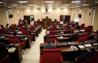 Mahkemeler bütçesi onaylandı
