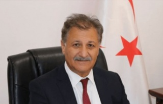 Sağlık Bakanı Pilli: Girne'deki vaka artışıyla...
