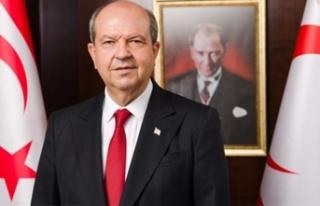 Tatar, Başbakan Saner'in kayınpederi Şemi Duatepe'nın...