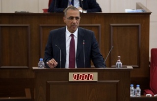 Toros: Kıbrıs Türk Toplumu hiçbir zaman bir yol...