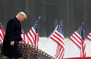 Trump'ın taşınmasında dudak uçuklatan rakam