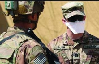 ABD ordusunun üçte biri Covid-19 aşısı olmayı...