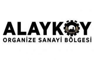 Alayköy Organize Sanayi bölgesi iş insanları derneği...