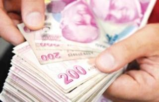 Aralık ayı 1500 TL destek ödemeleri işverenlerin...