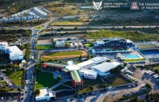 Arizona Üniversitesi Kibris Kampüsü, Abd Yüksek...