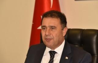 Başbakan Saner, Türkiye'de Şehit 13 Kişi...