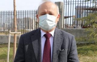 Bilim Kurulu üyesinden korkutan mutant virüs uyarısı