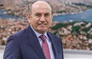 Cumhurbaşkani Ersin Tatar'dan Başsağliği Mesaji
