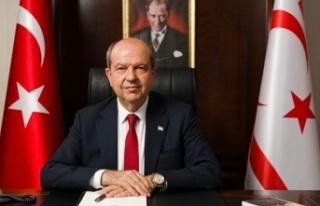 Cumhurbaşkani Tatar Covid-19'dan Hayatini Kaybeden...