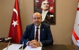 Cumhurbaşkanı Tatar, Rum liderin taleplerinin kabul...