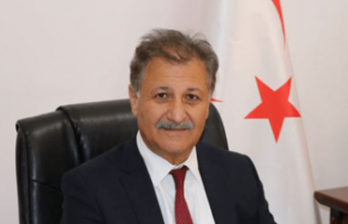 Dr Ali Pilli görevden alındı