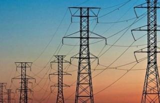 Gazimağusa'da bazı bölgelere yarın elektrik...