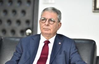 İçişleri Bakani Kutlu Evren, Şehit Edilen 13 Türk...