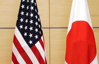 Japonya, ABD askerleri için 1.9 milyar dolar ödeyecek