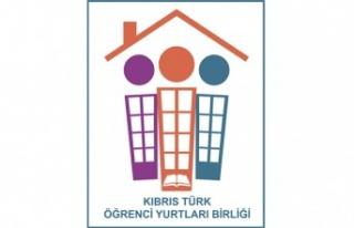 Kıbrıs Türk Öğrenci Yurtları Birliği'nden...