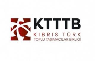 Kibris Türk Toplu Taşimacilar Birliği Rehberler...