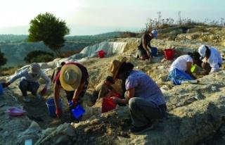Kıbrıs'ın ilk kent arkeolojisi ve kültürel...