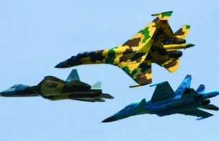 Rusya'dan Türkiye'ye dikkat çeken savaş...