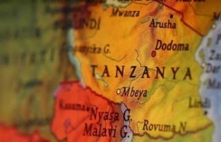 Tanzanya üst düzey isimlerin ölümü sonrası halkı...