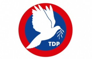 TDP, kapsamlı öneri paketini açıkladı