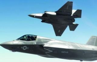 Türkiye F-35 programındaki haklarını korumak için...