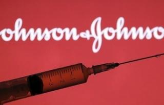 ABD yönetimi 100 milyon doz Johnson & Johnson...