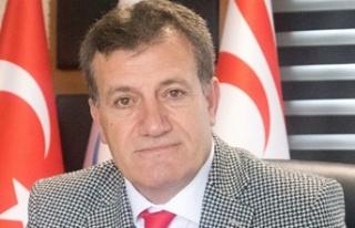 Arıklı, 14 Mart Tıp Bayramı nedeni ile mesaj yayımladı