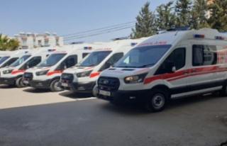 Avcı: Hayat kurtaran 112 ambulans ağımız gururumuzdur